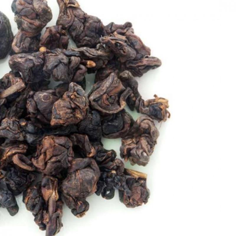 Chá do fruto Garcinia cambogia